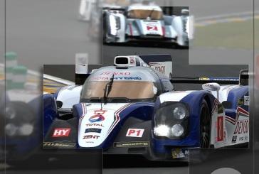 « Les Suisses au Mans 2013 » est sorti de presse… Superbe !