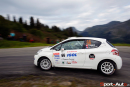 Rallye du Mont-Blanc Morzine 2014 – Jérémie Toedtli meilleur Suisse