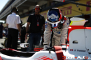 GP2 – Abandon en course 2 pour Simon Trummer