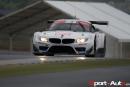 GT Tour – Pierre Hirschi s'offre deux podiums au Mans