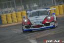 Carrera Cup FR- Premier podium pour Jimmy Antunes