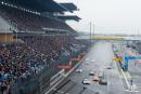 DTM – Marco Wittman champion 2014, course à oublier pour Nico Müller et Edoardo Mortara