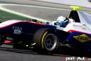 GP3 – Mathéo Tuscher marque ses premiers points en GP3