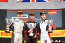 GP3 – Mathéo Tuscher monte sur le podium