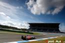 F3 – Premiers essais difficiles pour Sandro Zeller