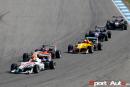 F3 – Sandro Zeller termine aux portes du Top 10