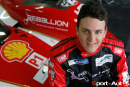 WEC – Le Champion GP2 Fabio Leimer rejoint le Rebellion Racing