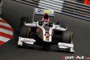GP2 – Simon Trummer en septième ligne, Jolyon Palmer toujours devant