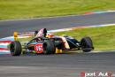 ADAC Formel Masters – Nouveau podium pour Ralph Boschung