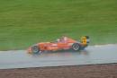 Formel ADAC Masters : Giorgio Maggi décroche son meilleur résultat au Sachsenring