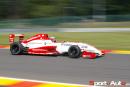 Formule Renault 2.0 NEC – Victoire pour Kevin Jörg à Spa