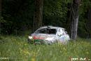 Rallye du Chablais –  Scheidegger et Jamet au pouvoir