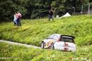 Rally Ronde del Ticino 2014 : doublé de Re, victoire suisse pour Burri, les points pour Carron !