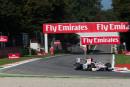 GP2 – GP3 : Simon Trummer joue de malchance, quelques points pour Mathéo Tuscher