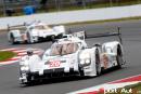 WEC – Les deux Porsche reprennent les devants
