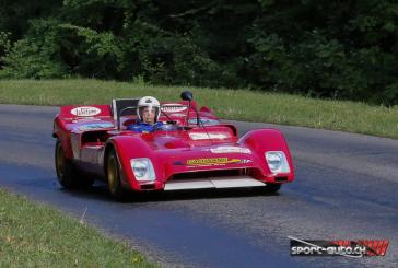 Marchairuz Historique 2012 – Les photos Sport-Auto.ch