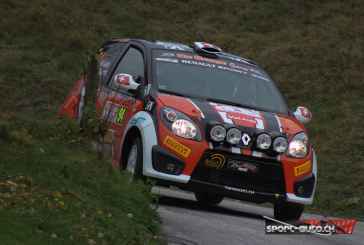 Rallye du Valais 2012 – Les photos Sport-Auto.ch