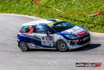 Rallye du Mont-Blanc 2012 – Les photos Sport-Auto.ch