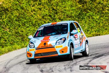 CH – Qui sera le Champion Suisse Rallye Junior 2013 ?