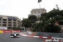 GP2 – Abandon pour Simon Trummer à Monaco