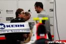 GP2 – Simon Trummer dix-huitième des essais libres