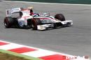 GP2 – Belle remontée pour Simon Trummer