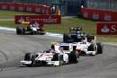 GP2 – Simon Trummer marque de nouveaux points