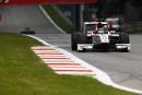 Simon Trummer en troisième ligne à Monza