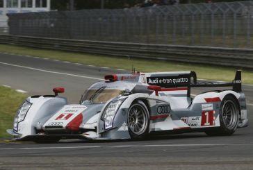 Le Mans: Position des Suisses au départ