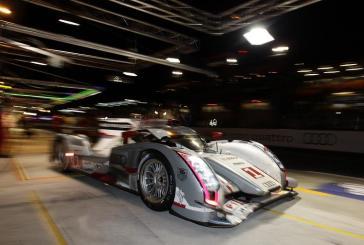 24 Heures du Mans: le point au petit matin!