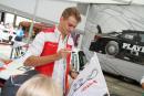 DTM – Nico Müller veut se ressaisir au Nürburgring