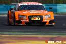 DTM – Nico Müller septième pour sa deuxième journée d'essais
