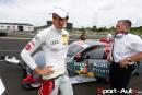 DTM – Nico Müller prêt pour le Moscou Raceway