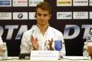 DTM – Nico Müller veut marquer des points au Red Bull Ring