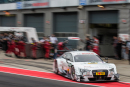 DTM – Nico Müller impatient d'être à Zandvoort
