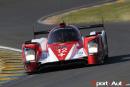 24h du Mans 2014 – Divers programmes lors de la Journée Test pour le Rebellion Racing