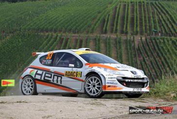 WRC – Rallye France : 3 équipages suisses au départ