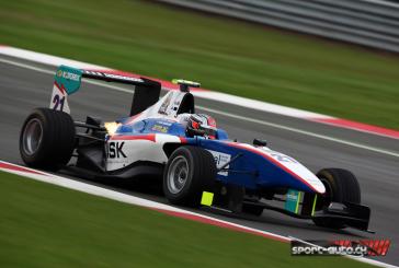 GP3 – Silverstone – nouveau podium pour Niederhauser