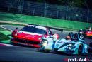 ELMS – NewBlood by Morand Racing quatrième de la deuxième séance