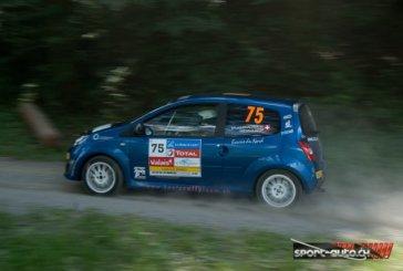 Rallye Mont-Blanc Morzine – Les enjeux Suisses