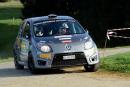 Rallye du Chablais – Une erreur d'appréciation fort coûteuse pour Kim Daldini