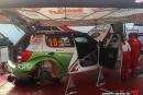 Rallye du Valais 2012 – J-1 : Florian Gonon en tête