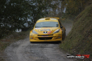 Rallye du Valais 2012 – J-2 : Gonon conforte son avance