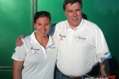 IndyCar  – Simona de Silvestro signe chez KV Racing