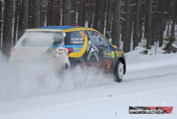 WRC – Suède J3 – Statu quo à tous les étages