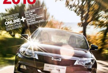 Salon de l'Auto – Jeu-Concours Sport-Auto.ch