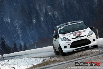 WRC– Rallye Monte-Carlo 2013- Bilan des équipages suisses