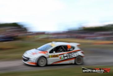 WRC – Rallye Allemagne – Burri franchit un palier