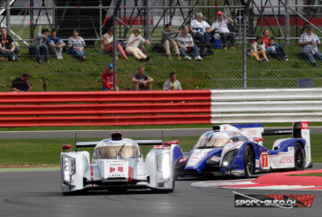 WEC – 6h de Silverstone – Fässler offre le titre à Audi