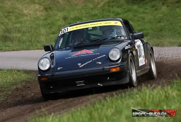 Rallye du Chablais – Sport-Auto.ch dans la course